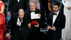 ¡IRREAL! 'La La Land' no ganó mejor película, hubo un