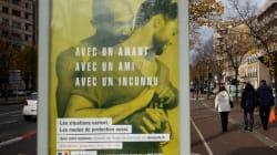 Le maire qui avait interdit des affiches de couples homosexuels désavoué par la