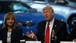 El alto precio que la industria automotriz pagará si Trump pone fin al