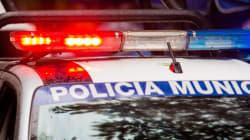 Falla operativo para rescatar con vida a 5 policías de