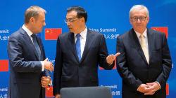 Salta la dichiarazione congiunta al termine del summit Ue-Cina. Juncker: