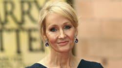 J.K. Rowling met fin à tous les espoirs sur