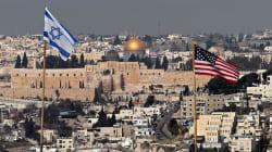 Abbas rejette tout rôle pour les États-Unis dans le processus de