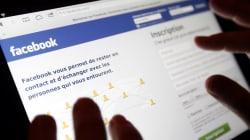 «Fake news»: Facebook veut aider à identifier l'origine des