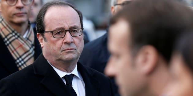 François Hollande nous a démontré encore une fois son amateurisme sur la Syrie.