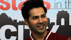 Varun Dhawan Has A Pretty Valid Explanation For Not Being In A Live-In