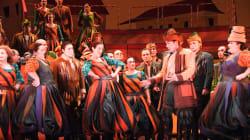 Los auditorios y teatros del INAEM se ponen en