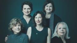 Saison 2018-2019 du Rideau Vert: femmes je vous