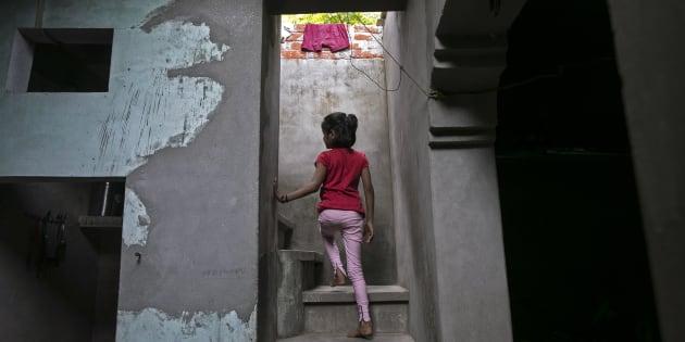 Índia autoriza aborto para menina de 10 anos que foi estuprada.