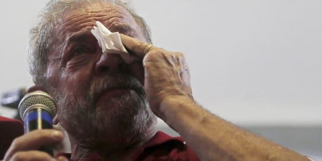 Pena de Lula por corrupção passiva e lavagem de dinheiro pode aumentar.