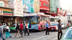 La discusión por el tarifazo del transporte público de
