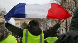 BLOG - Macron doit amorcer une révolution