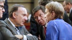 Laurence Parisot accuse Pierre Gattaz de faire le jeu du