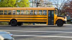 Une grève de chauffeurs d'autobus affectera 32 commissions