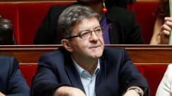 Jean-Luc Mélenchon visé par une enquête sur ses comptes de