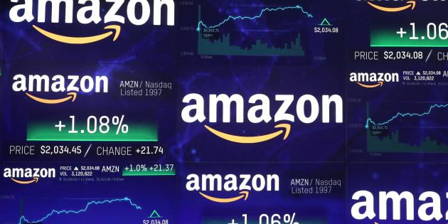Amazon prevede di aprire entro il 2021 circa tremila negozi