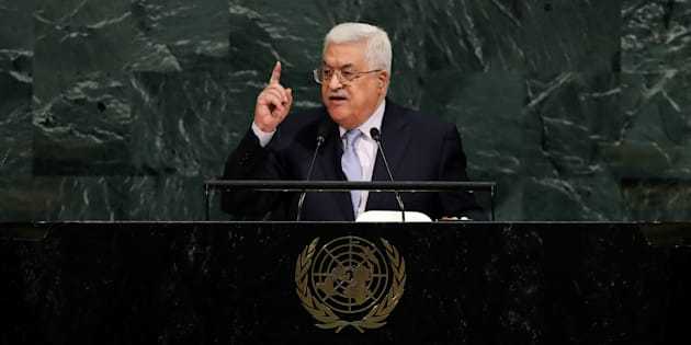 Dos palestinos mueren en bombardeo israelí en Gaza