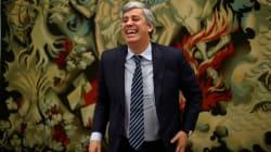 Qui est Mario Centeno, le nouveau patron de la zone Euro que le ministre allemand décrit comme le