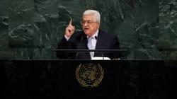 Presidente palestino evitará reunirse con Mike Pence tras anuncio de Trump sobre