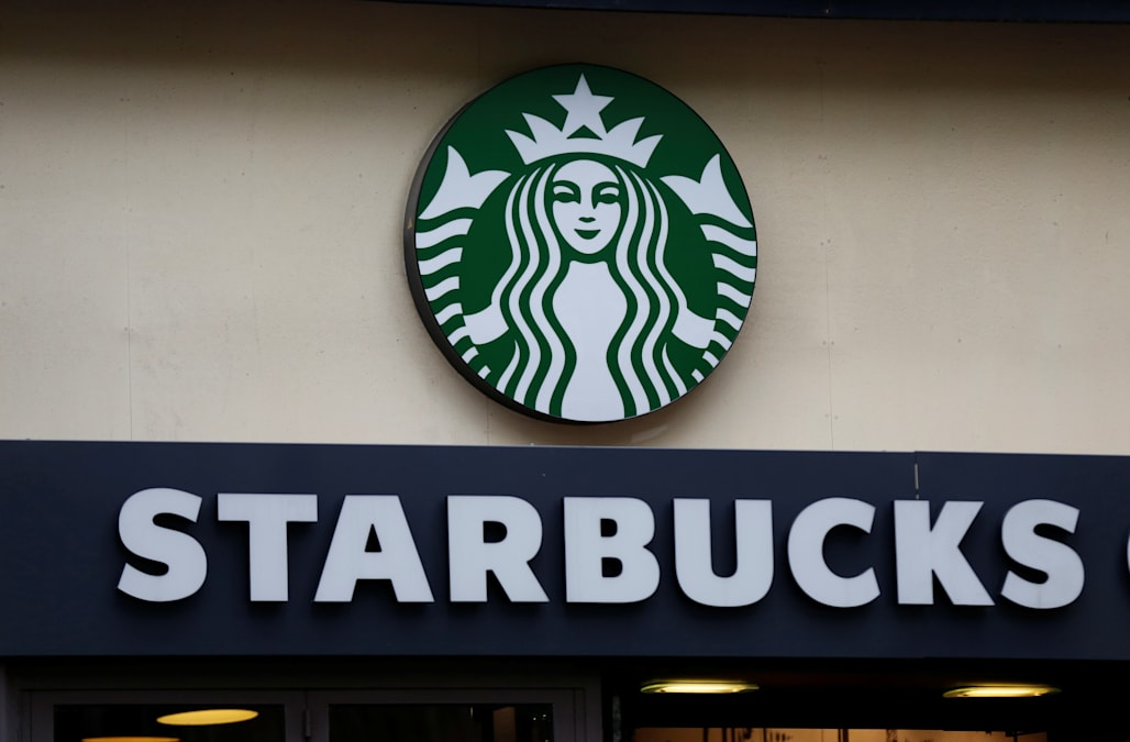 Why Siren In Starbucks Logo Was Deliberately Made Asymmetrical Aol