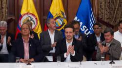 La negociación entre el ELN y el gobierno colombiano: difícil pero