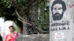 Non-éligible et emprisonné, Lula ne pourra même pas voter à la présidentielle