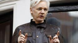 EEUU se prepara para juzgar a Assange, según el 'Wall Street