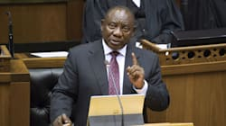Ramaphosa Takes Morning Walk In Soweto, Urges People To Register To