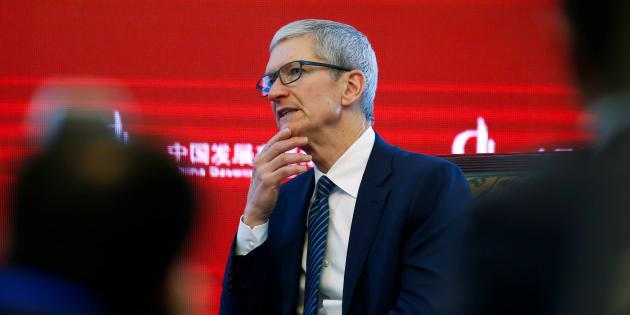 Qu'est-ce qu'Apple pourrait faire de ses 250 milliards de cash? L'imagination des internautes est sans limite