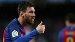Il avait pris 21 mois de prison, finalement Messi devra payer l'équivalent de ce qu'il gagne en 2