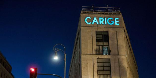 Banca Carige, Di Maio: se mettiamo soldi la nazionalizzeremo