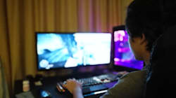 Screen Time Might Prematurely Change Kids' Brains, Study