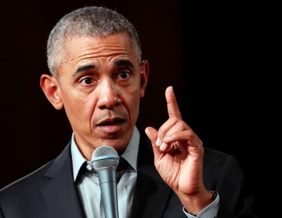Barack Obama's two tips for any U.S. president
