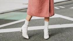 Retour vers le futur, les bottes blanches ne sont plus