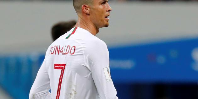 Qui est le joueur de la Juventus qui va devoir laisser son n°7 à Ronaldo?