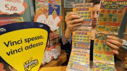 Disoccupato vince 1,8 milioni di euro con un gratta e vinci.