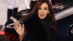 Juez exige prisión preventiva para Cristina
