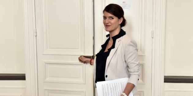 """La semaine qui a tout changé pour Marlène Schiappa, ex-""""Mme couacs"""" devenue incontournable"""