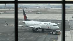 Pas de Boeing Max 8 jusqu'au 1er juillet pour Air