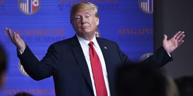 Trump approva stretta su made in China