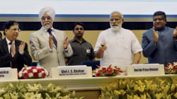 SC To Go Paperless: PM Modi Launches Integrated Case Management System For The Apex