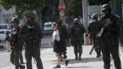 O uso do Exército na segurança do Rio é uma ameaça tripla aos