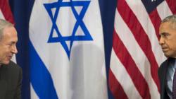 Le vote à l'Onu sur les colonies, dernier acte d'une relation tendue entre Obama et