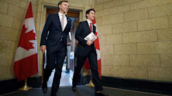 Morneau Ready To Go To Bat Over Tax Change Proposal With