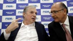 A saída do PSDB do governo Temer não resolveria os graves problemas que o País