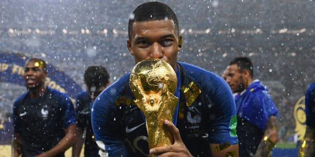 La France première, la Belgique juste derrière — Classement FIFA