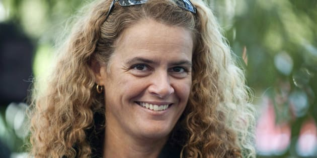Julie Payette will become the next governor general of Canada