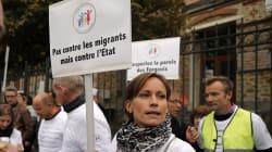 Les migrants parisiens transférés à Forges-les-Bains, ou l'exemple à ne pas