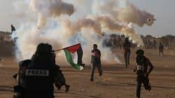 BLOGUE Affrontements entre Palestiniens et soldats israéliens à Gaza: les faits qui