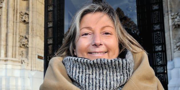 Natacha Bouchart, la maire de Calais interdit la distribution de repas aux réfugiés